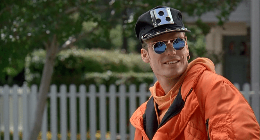Vanilla Ice in Cool as Ice
