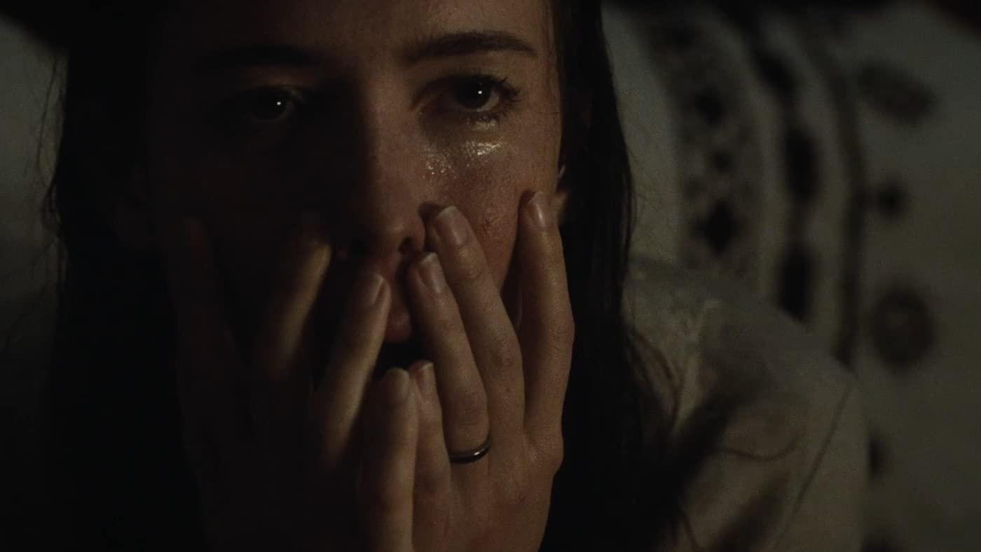 "The Night House"" Movie Review by Daniel Barnes - Dare Daniel"