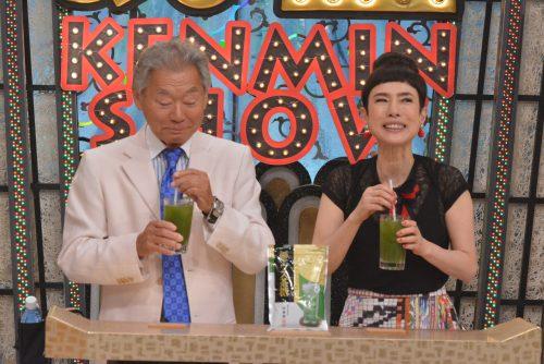 Sexy Zone松島聡もオススメ!静岡県民熱愛の夏の定番ドリンク「うす茶糖」とは?