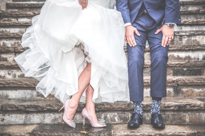 結婚式でサプライズを成功させる秘訣