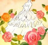 プリンセスラインな王道ドレスを着た、非王道な私たち #ベルはまだ聞こえない