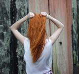 髪の毛の悩み! 「アホ毛」ができる原因と対処法