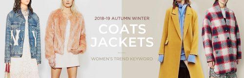 2018年秋冬のアウターのトレンドは?レオパードやエコファーがこの冬大注目!