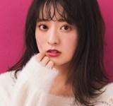 ミス青山準グランプリ・末吉 瞳さんの気になるバッグの中身はお菓子もきちんと収納!