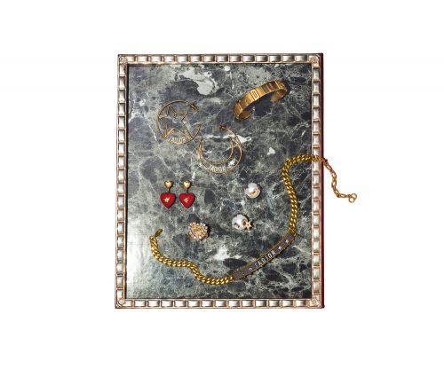 憧れブランド「Dior」で手に入れたいモチーフジュエリー【クリスマスプレゼント2018】