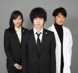 坂口健太郎、奇跡の逆転劇を起こす!? 少し風変わりな弁護士役に挑戦