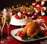 ダイエット中の方必見!クリスマスの肉料理・ケーキで低カロリーなのはコレだ!