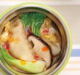 スープジャーの中身がぬるい…。冷める原因と、温かさを保つ対策はコレ!【あったかお弁当計画】
