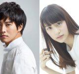 松坂桃李、山本美月に「同じニオイがします」ラブストーリーで初共演