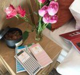 プライベート・スプーンズ・クラブのバレンタインフェア♡ 無料刺繍サービスも