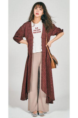 一度着るともうトリコ♡ あったかくて楽ちん&おしゃれ見えするニットパンツが優秀すぎる!