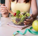 健康的な美ボディを手に入れるための正しい食べ方って?