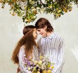 コンセプトは「花のある生活」  カップルでも楽しめるPEACH JOHNのルームウェア