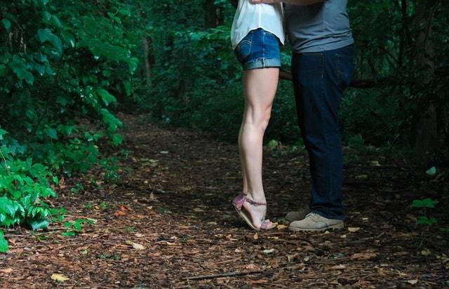 女が惚れるときとは違う。 男が惚れる女の特徴10つ