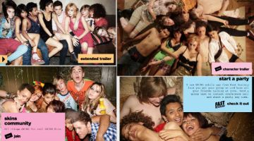 "The MTV Show ""Skins"": Art or Legalized Child Pornography?"