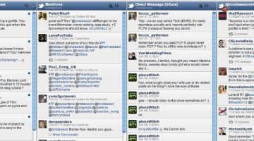 My Top Seven Twitter Tips