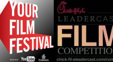 YouTube and Leadercast Film Competitions