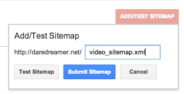 Video SEO Part 2 of 3 – Self Hosting and Sitemaps
