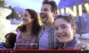 """The Top 3 Problems of Universal's """"Best Vacation Ever"""" Ad"""