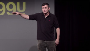 Gary Vaynerchuk on Storytelling