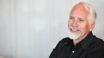 Dan Wieden on Brands, Ideas and Storytelling