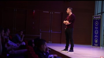 Gary Vaynerchuk Implores You to Know Yourself