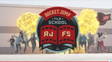 Rocket Jump Film School Will Shake Up Online Filmmaking Education