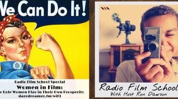 Women in Film: What Role Do Women Play in Their Own Prosperity