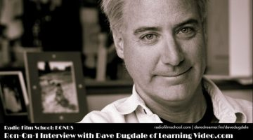 Ron-On-1 Interview with Dave Dugdale of LearningVideo.com [RFS Bonus]