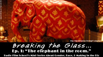 Breaking the Glass Ep. 01 – The Elephant in the Room