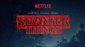 Saturday Song Selection – Stranger Tunes (Inspired by Stranger Things)