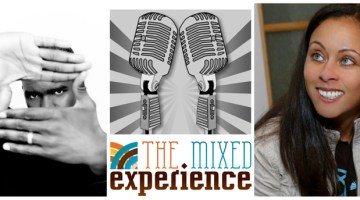 "My Interview on ""The Mixed Experience"""