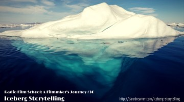 Tell Deeper and More Powerful Stories with Iceberg Storytelling