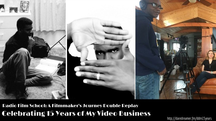 Celebrating 15 Years of My Video Business [Podcast]