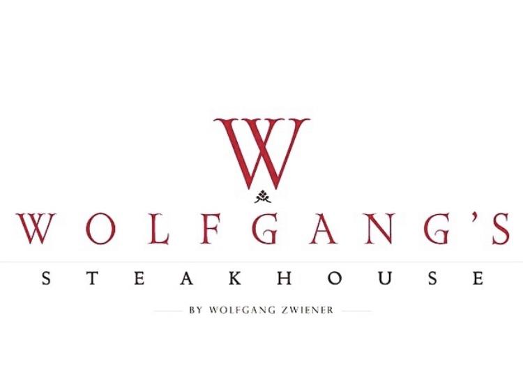 ウルフギャングロゴ