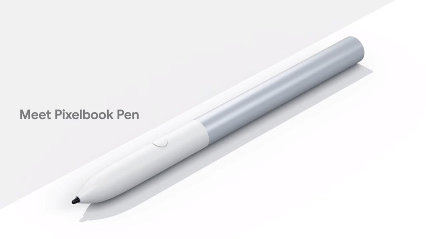 Pixelbook Pen