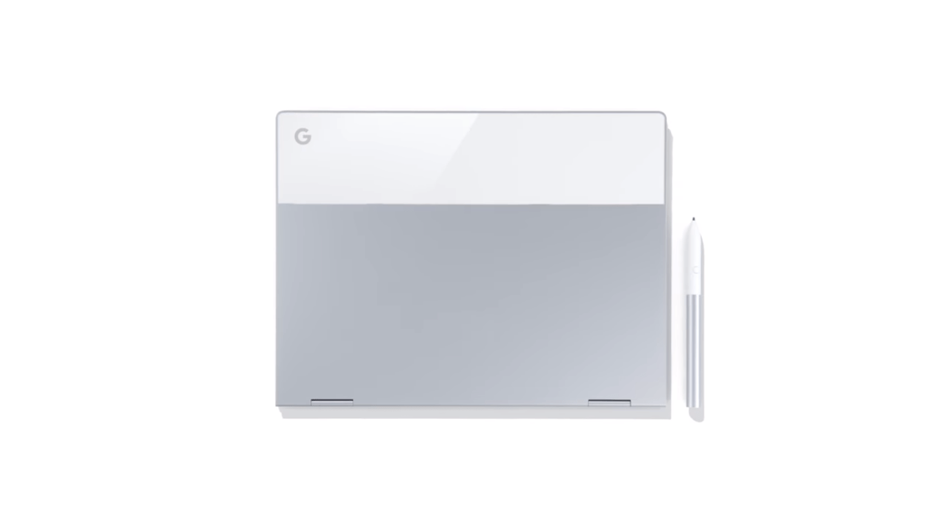 Google Pixelbook and Pixelbook Pen