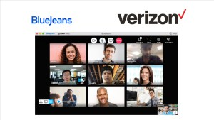 Verizon acquires Bluejeans in early 2020
