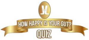 happy gut quiz