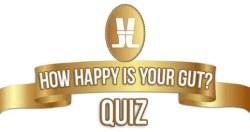 Happy Gut Quiz