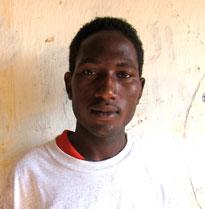 Mubarag Abdelah Ahmed