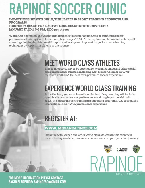 Rapinoe Training Clinic_ LA (1)