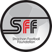 Partnering with Strachan Football Foundation