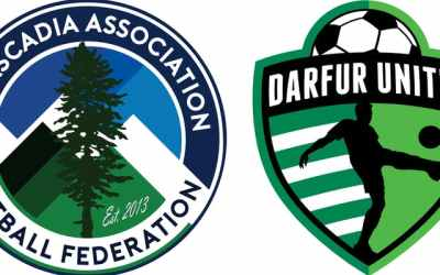 Road to the World Football 2020 | Stop 1: Darfur United vs Cascadia AFF