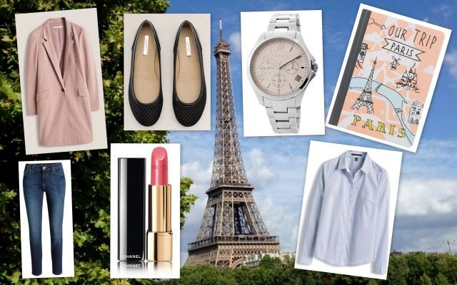 Summer Fashion Inspiration with Esprit