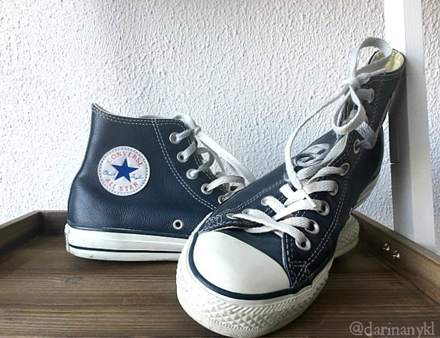 converse all stars1 - My favorite sneaker celebrates its 100th anniversary!