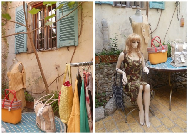 collagepaul1 1024x731 - Vintage Boutique in Saint Paul de Vence