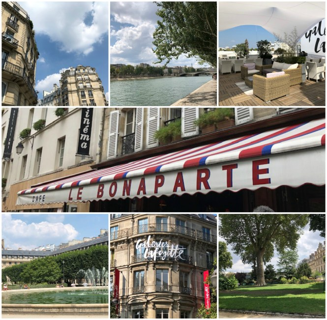 Summer in Paris 1024x1003 - Wat te doen in Parijs met tropische temperaturen? 10 Tips!