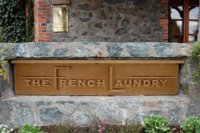 The French Laundry – 12/23/09