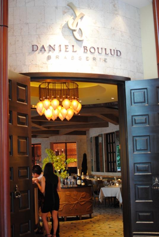 Daniel Boulud Brasserie – 7/4/10